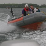 July 15 Refresher Day for Committee Boat and Safety crews