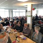 Xmas Pursuit Race and Lunch 17th Dec 2017