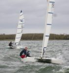 Sprint 15 Winter Traveller Open Sunday 25th March
