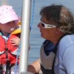 Stuart Goes Sailing – Open Day 7 May 2018