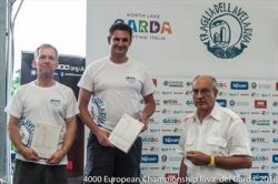 4000 Prize winners - Marchant and Reynolds