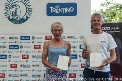4000 Prize winners - Reynolds and Howells