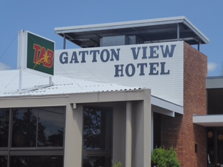 Gatton Towers