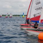 Cambs Youth League Success for Grafham Sailors