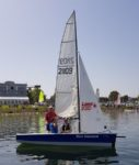 Try Sailing This Summer – Saturday 14th July