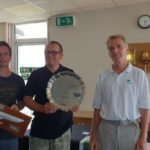 Championship Winners: Graham Vials & Chris Turner