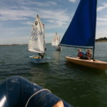 Fun OnBoard at BYS Championships
