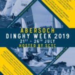 Abersoch Dinghy Week 2019