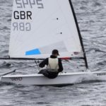 Aero Success for Young GWSC Member